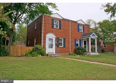 2236 Farrington Avenue, Alexandria, VA 22303 - MLS#: 1000993901