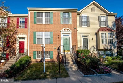 6203 Abbottsbury Row, Alexandria, VA 22315 - MLS#: 1000993999