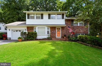 9829 Laurel Street, Fairfax, VA 22032 - MLS#: 1000994089