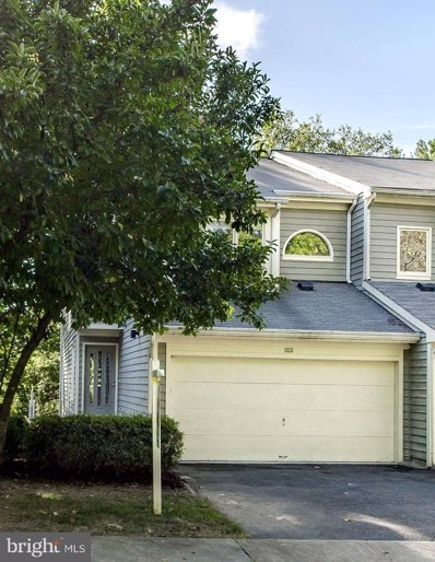 11112 Lakespray Way, Reston, VA 20191 - MLS#: 1000994173