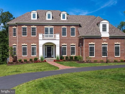 2748 Stream Vista Court, Oakton, VA 22124 - MLS#: 1000994225