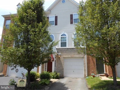 7866 Birch Branch Terrace, Alexandria, VA 22315 - MLS#: 1000994241