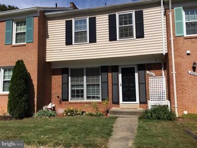 8364 Uxbridge Court, Springfield, VA 22151 - MLS#: 1000994259
