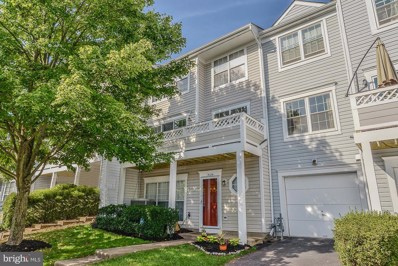 5126 Castle Harbor Way UNIT 78, Centreville, VA 20120 - MLS#: 1000994261