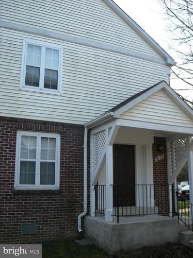 3119 Cimmaron Oaks Court UNIT 10, Oakton, VA 22124 - MLS#: 1000994301