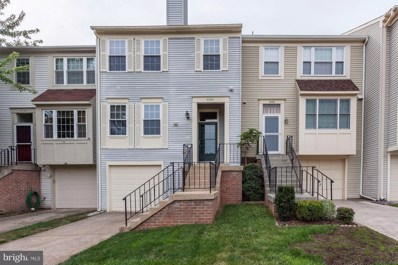 3334 Buckeye Lane, Fairfax, VA 22033 - MLS#: 1000994421