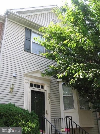 5608 Oakham Place, Centreville, VA 20120 - MLS#: 1000994467