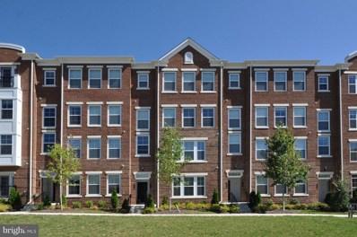 2944 Finsbury Place UNIT 115, Fairfax, VA 22031 - MLS#: 1000994477
