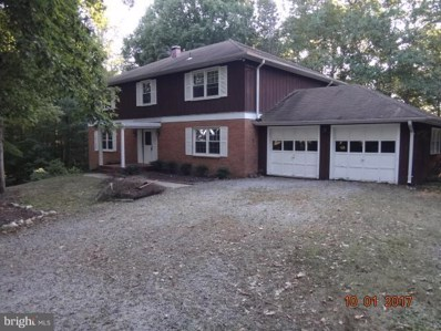 11209 September Lane, Fairfax Station, VA 22039 - MLS#: 1000994817