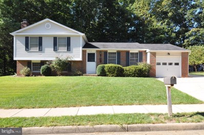 8371 Magic Leaf Road, Springfield, VA 22153 - MLS#: 1000994819