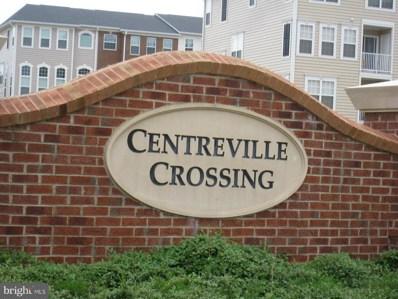 14225 Saint Germain Drive UNIT 13, Centreville, VA 20121 - MLS#: 1000994975