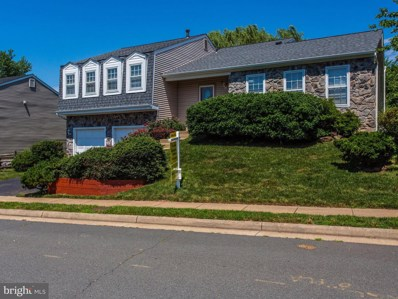 5520 Buggy Whip Drive, Centreville, VA 20120 - MLS#: 1000994983