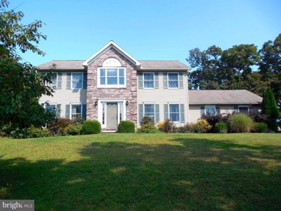 336 Fisher Drive, Cumberland, MD 21502 - #: 1000995127