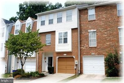 9412 Fens Hollow, Laurel, MD 20723 - MLS#: 1000995691