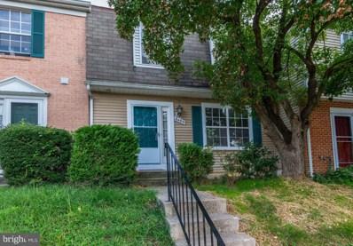 8459 Oak Bush Terrace, Columbia, MD 21045 - MLS#: 1000995729