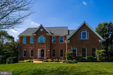 3108 Spring House Court, Woodbine, MD 21797 - MLS#: 1000995793