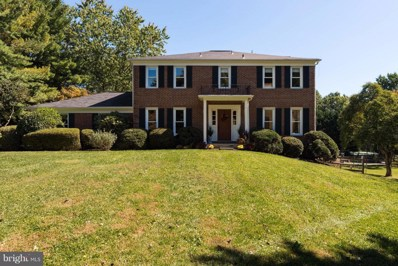 7543 Flamewood Drive, Clarksville, MD 21029 - MLS#: 1000995815
