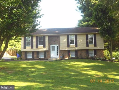 8837 Mission Road, Jessup, MD 20794 - MLS#: 1000996021