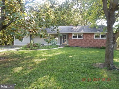 8312 Savage Guilford Road, Savage, MD 20763 - MLS#: 1000996037