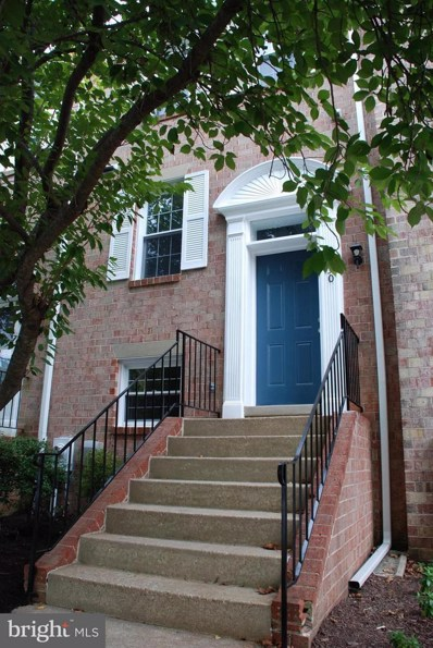9830 Softwater Way, Columbia, MD 21046 - MLS#: 1000996083