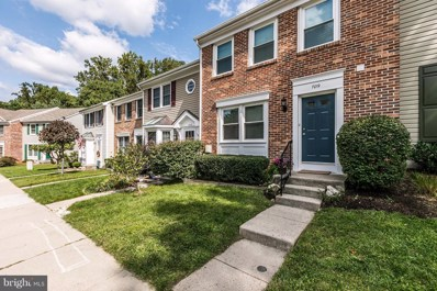 7019 Copperwood Way, Columbia, MD 21046 - MLS#: 1000996097