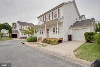 7324 Willow Glen Way, Elkridge, MD 21075 - MLS#: 1000996099