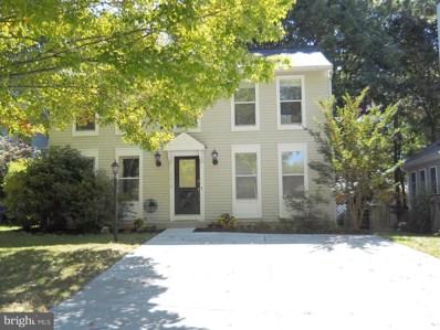 10818 Topbranch Lane, Columbia, MD 21044 - MLS#: 1000996109