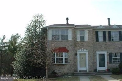 3622 Joycin Court, Ellicott City, MD 21042 - MLS#: 1000996117