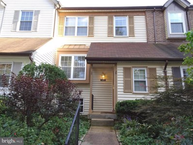 7407 Swan Point Way UNIT 8-6, Columbia, MD 21045 - MLS#: 1000996225