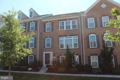 8755 Blazing Brook Way UNIT 43, Elkridge, MD 21075 - MLS#: 1000996247