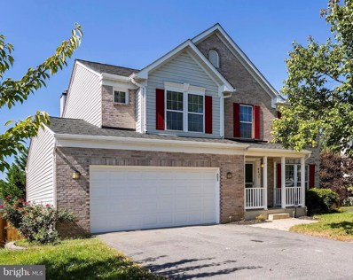 6437 Coxwold Drive, Elkridge, MD 21075 - MLS#: 1000996277