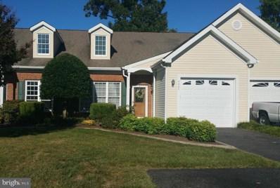 4407 Turnberry Drive, Fredericksburg, VA 22408 - MLS#: 1000996657