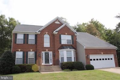 10201 Blakely Street, Fredericksburg, VA 22408 - MLS#: 1000996671