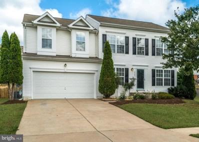 9502 Laurel Oak Drive, Fredericksburg, VA 22407 - MLS#: 1000996715