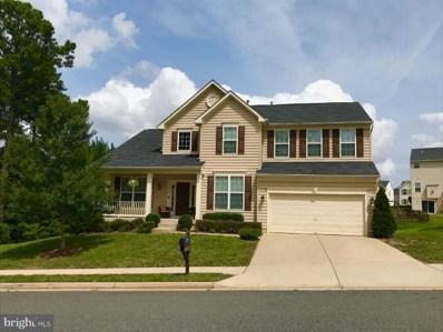 9719 Glenn Brooke Court, Fredericksburg, VA 22407 - MLS#: 1000996741