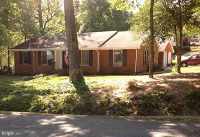 408 Mahogany Lane, Fredericksburg, VA 22408 - MLS#: 1000996865