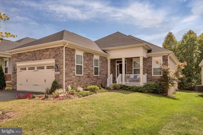 5830 S Mills Manor Court, Fredericksburg, VA 22407 - MLS#: 1000996889