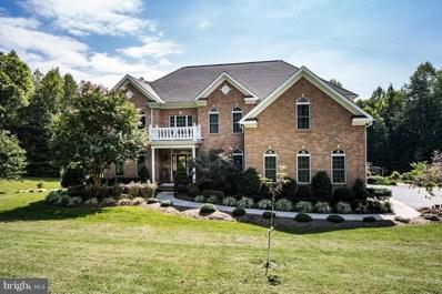 65 Avocet Way, Fredericksburg, VA 22406 - MLS#: 1000997085