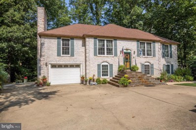 1228 Washington Drive, Stafford, VA 22554 - MLS#: 1000997101