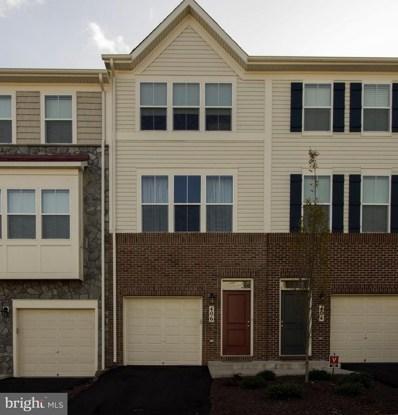 406 Woodstream Circle, Stafford, VA 22556 - MLS#: 1000997125