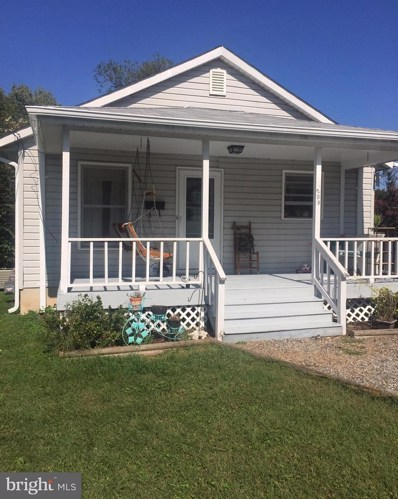 209 East Chatham Street, Fredericksburg, VA 22405 - MLS#: 1000997131