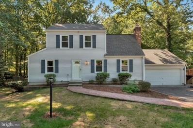 5 Rosewood Street, Fredericksburg, VA 22405 - MLS#: 1000997135