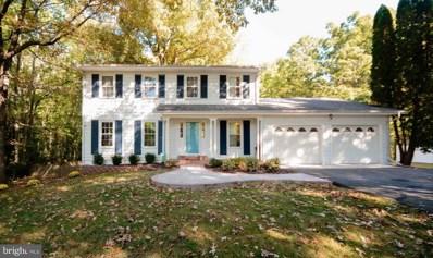 114 Autumn Drive, Stafford, VA 22556 - MLS#: 1000997183