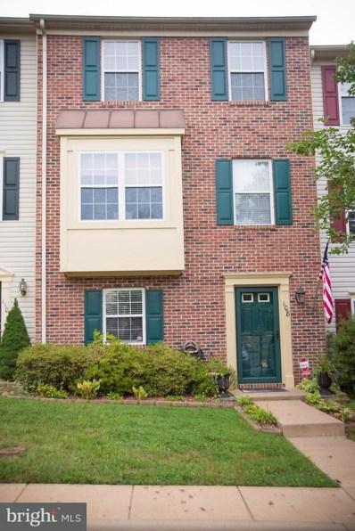 108 Charles Street, Fredericksburg, VA 22405 - MLS#: 1000997205