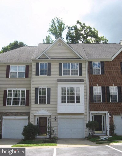 102 Mooring Court, Stafford, VA 22554 - MLS#: 1000997223