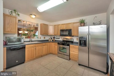 417 Backridge Court, Fredericksburg, VA 22406 - MLS#: 1000997243