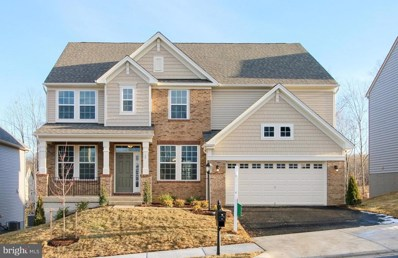 17 Tankard Road, Stafford, VA 22554 - MLS#: 1000997263