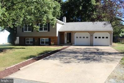 28 Sweetbriar Drive, Fredericksburg, VA 22405 - MLS#: 1000997297