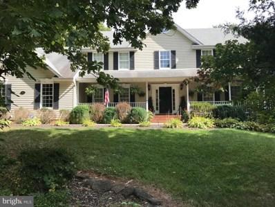 4 Trotter Lane, Fredericksburg, VA 22406 - MLS#: 1000997333