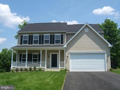 58 Summerfield Lane, Fredericksburg, VA 22405 - MLS#: 1000997421